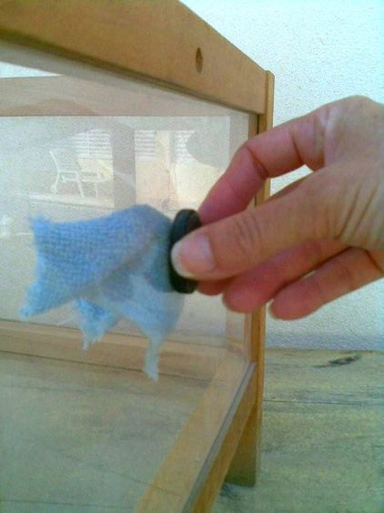 aquarium reinigen ohne h nde nass zu machen. Black Bedroom Furniture Sets. Home Design Ideas