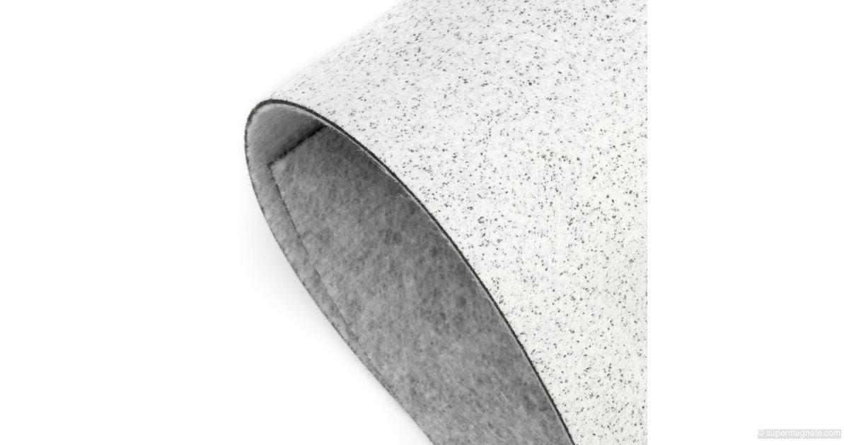 magnetvlies magnettapete weiss zum tapezieren von w nden. Black Bedroom Furniture Sets. Home Design Ideas