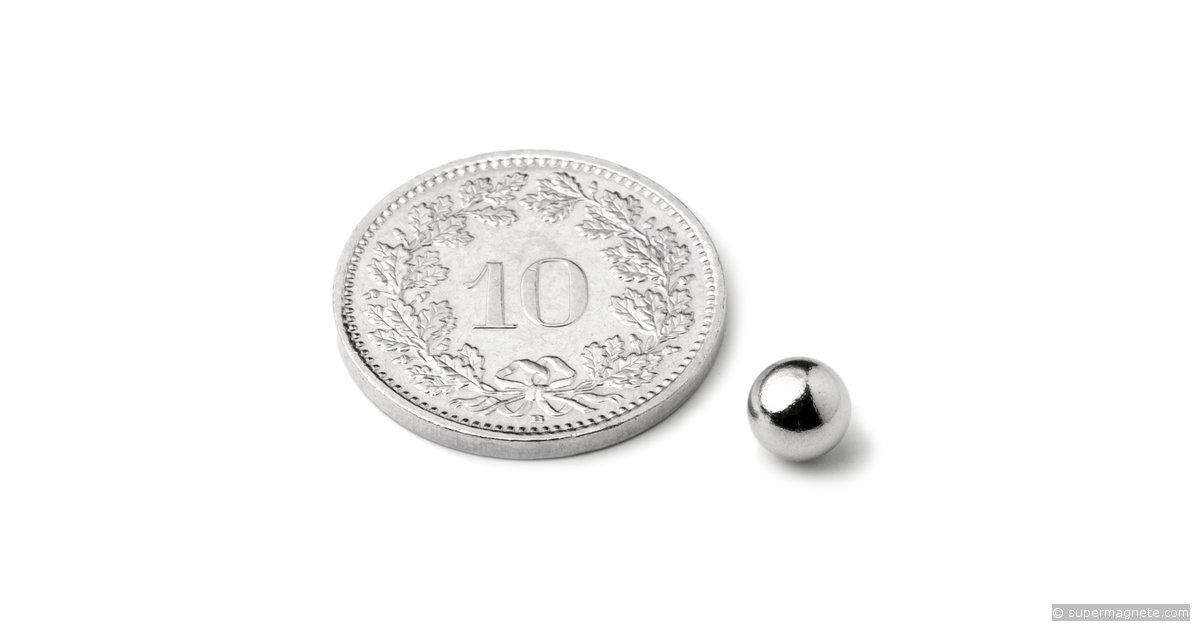 kugelmagnete magnetkugeln 5 mm neodym magnete supermagnete. Black Bedroom Furniture Sets. Home Design Ideas
