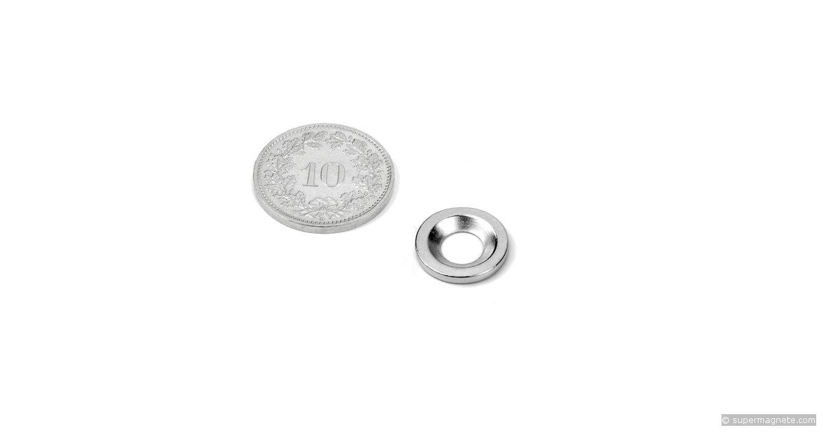 metallscheibe gegenst ck f r magnete d 12 mm supermagnete. Black Bedroom Furniture Sets. Home Design Ideas