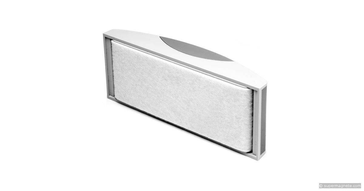 effaceur pour tableau blanc frottoir magn tique maul supermagnete. Black Bedroom Furniture Sets. Home Design Ideas