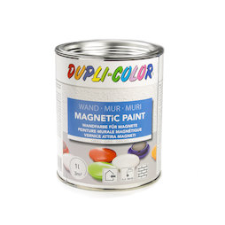 M-MP-1000, Magnetic paint M, 1 litre paint, for an area of 2-3 m²