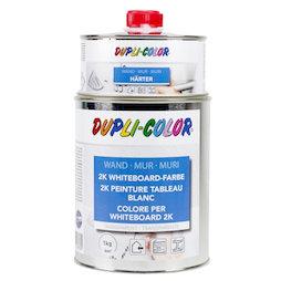 M-WP-1000/clear, Whiteboard-Farbe L 1 Liter, für eine Fläche von 6 m², transparent, nicht magnetisch!