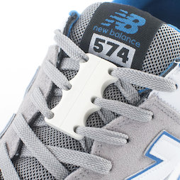 M-ZUB-02, Zubits® M, magnetische schoenveters, voor jongeren & volwassenen, in verschillende kleuren