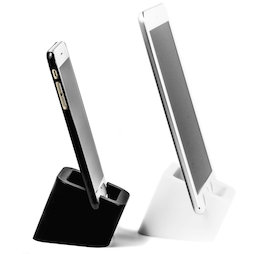 M-83, Tablet holder, for tablets and smartphones, made of silicone, not magnetic!