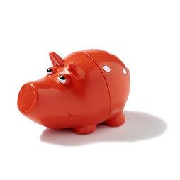 ANI-02, Piggy, magnetischer Memohalter Schwein