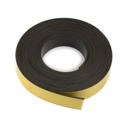 bande magn tique adh sive ferrite 20 mm bande magn tique. Black Bedroom Furniture Sets. Home Design Ideas