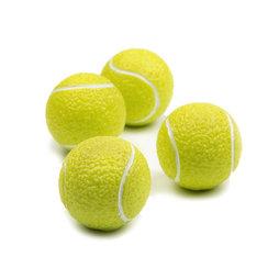 LIV-46, Grande Slam, magneti decorativi a forma di pallina da tennis, set da 4
