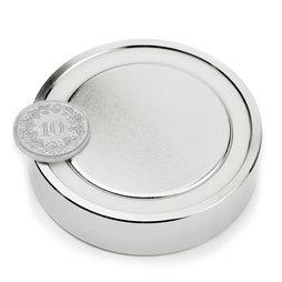 FGN-60, Aimant en pot à coller, Ø 60 mm