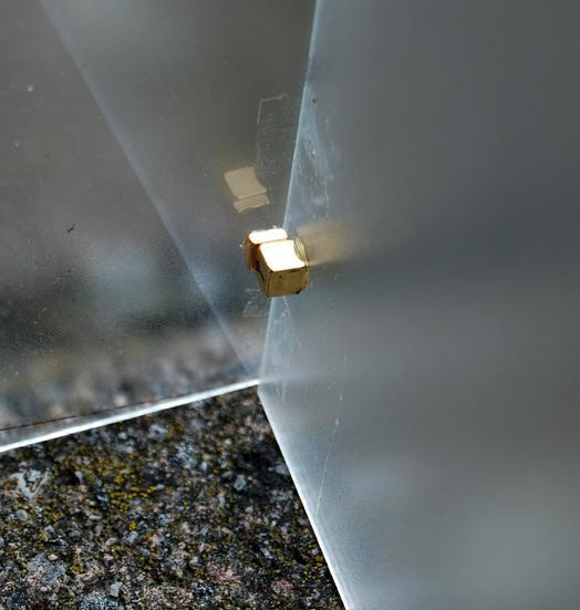 magnet anwendungen haus mit magneten zusammenbauen supermagnete. Black Bedroom Furniture Sets. Home Design Ideas