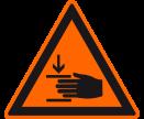 Warnhinweise Magnete